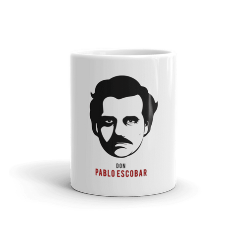 Don Pablo Coffee Mug
