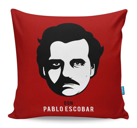 Don Pablo Cushion Cover
