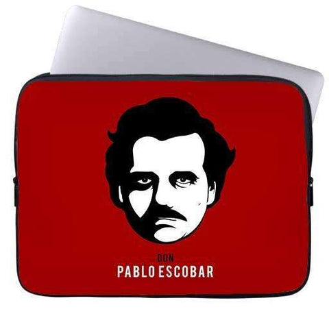 Don Pablo Laptop Sleeve