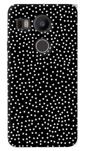 Dots  Nexus 5X Case