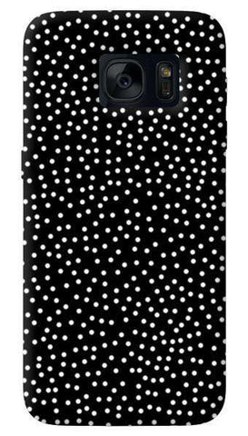 Dots  Samsung Galaxy S7 Case