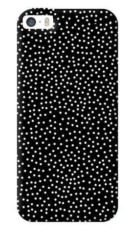 Dots Apple iPhone 5/5S Case