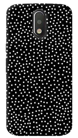 Dots Motorola Moto G4/ G4 Plus Case