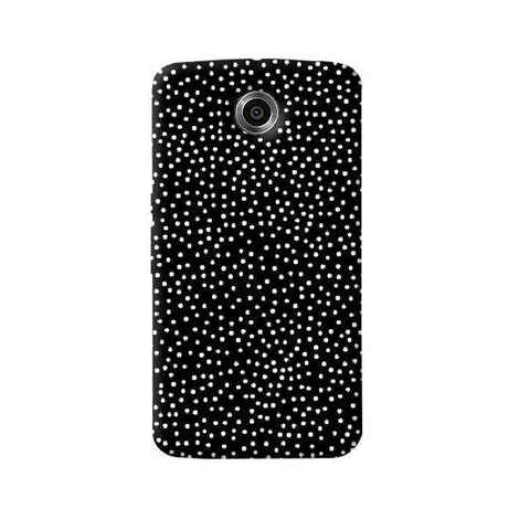 Dots Nexus 6 Case