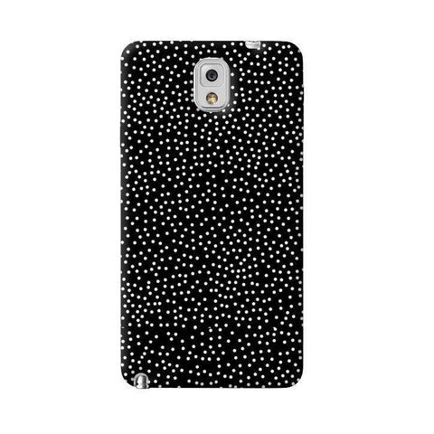 Dots Samsung Galaxy Note 3 Case