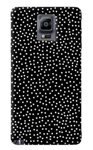 Dots Samsung Galaxy Note 4 Case