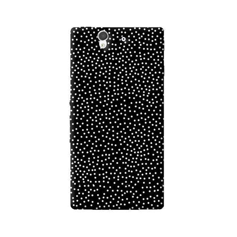 Dots Sony Xperia Z Case