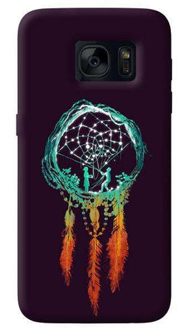 Dream Catcher   Samsung Galaxy S7 Edge Case
