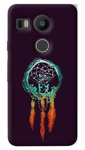 Dream Catcher  Nexus 5X Case