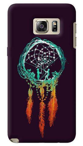 Dream Catcher  Samsung Galaxy Note 5 Case