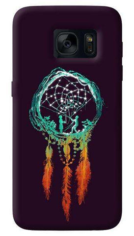 Dream Catcher  Samsung Galaxy S7 Case
