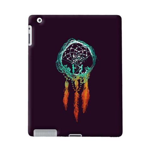 Dream Catcher Apple iPad Case