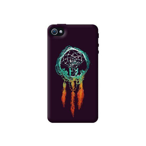 Dream Catcher Apple iPhone 4/4S Case
