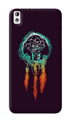 Dream Catcher HTC Desire 816 Case