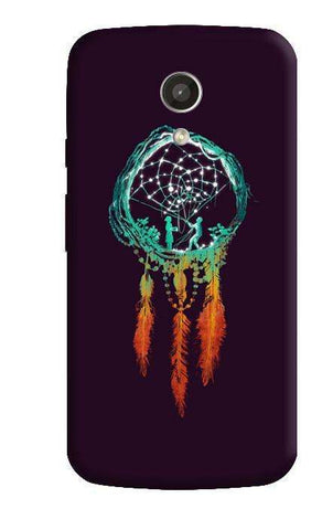 Dream Catcher Motorola Moto G 2nd Gen Case