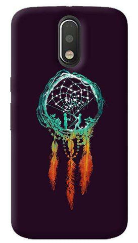 Dream Catcher Motorola Moto G4/ G4 Plus Case