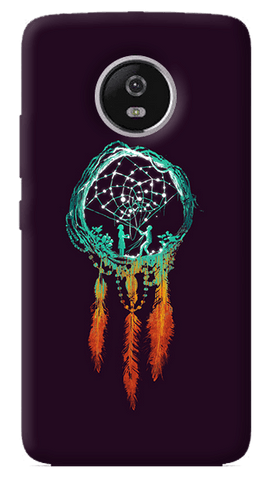 Dream Catcher Motorola Moto G5 Plus Case