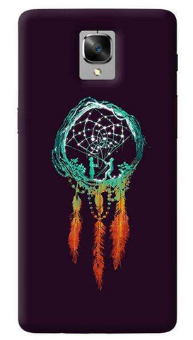 Dream Catcher Oneplus 3/ 3T Case