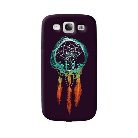 Dream Catcher Samsung Galaxy S3 Case