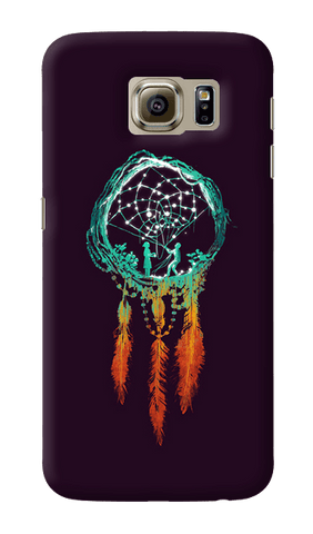 Dream Catcher Samsung Galaxy S6 Case