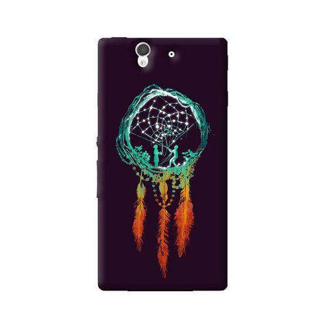 Dream Catcher Sony Xperia Z Case