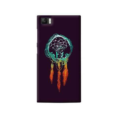 Dream Catcher Xiaomi Mi3 Case