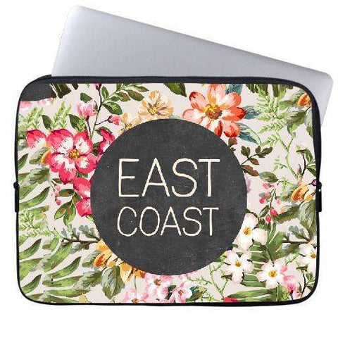 East Coast Laptop Sleeve