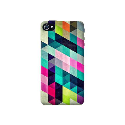 Edify Apple iPhone 4/4S Case