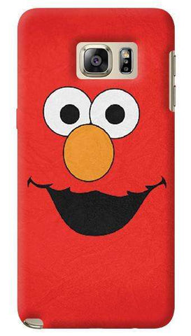Elmo  Samsung Galaxy Note 5 Case
