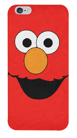 Elmo Apple iPhone 6/6S Case