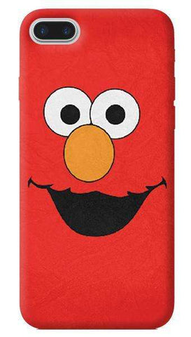 Elmo Apple iPhone 7 Plus Case