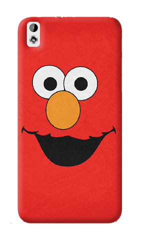 Elmo HTC Desire 820 Case