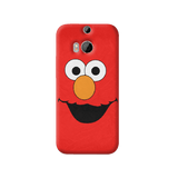 Elmo HTC One M8 Case