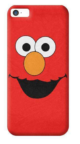 Elmo iPhone 5/5S Case
