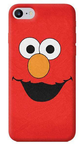 Elmo iPhone 7 Case