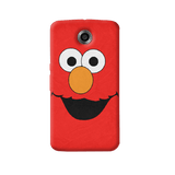 Elmo Nexus 6 Case