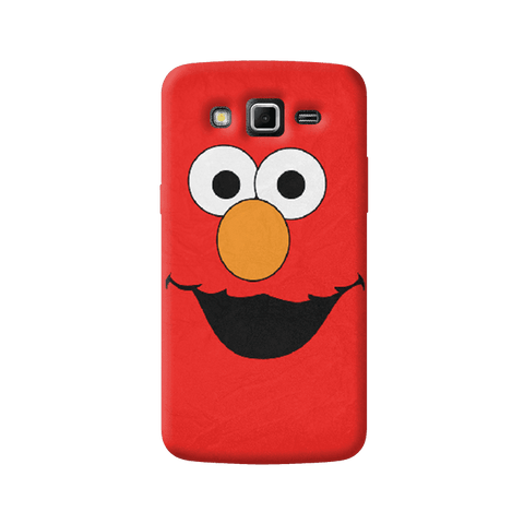 Elmo Samsung Galaxy Grand 2 Case