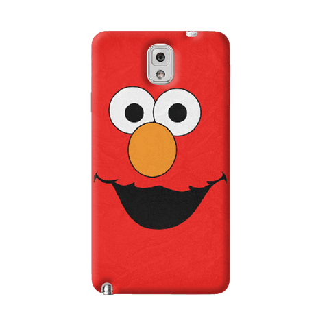 Elmo Samsung Galaxy Note 3 Case