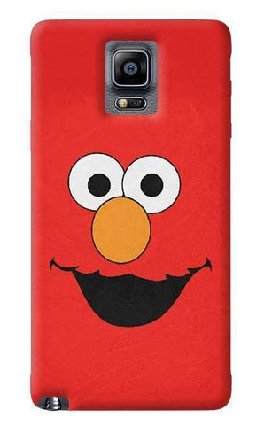 Elmo Samsung Galaxy Note 4 Case