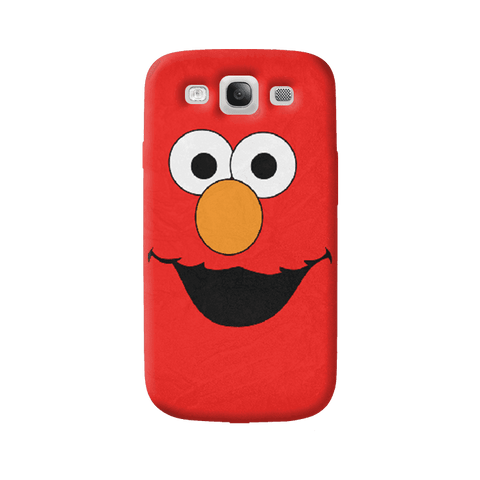 Elmo Samsung Galaxy S3 Case