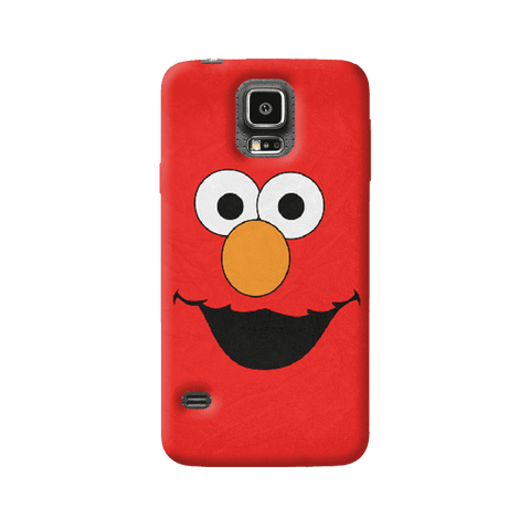 Elmo Samsung Galaxy S5 Case