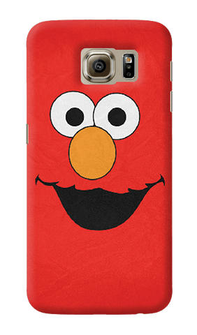 Elmo Samsung Galaxy S6 Case