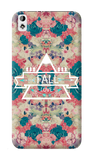 Fall Love HTC Desire 820 Case