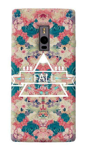 Fall Love OnePlus Two Case
