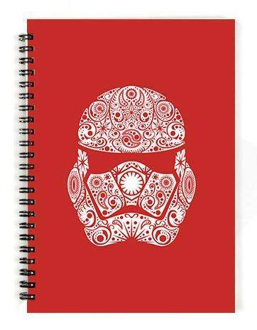First Order Notebook