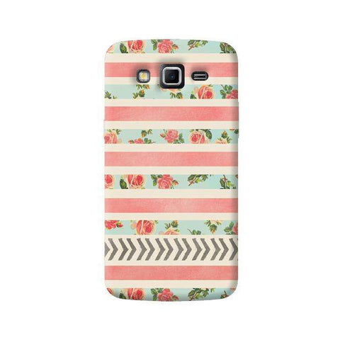 Flora Arrows Samsung Galaxy Grand 2 Case