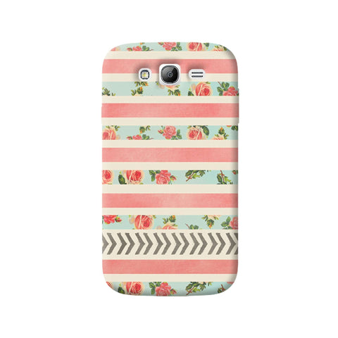 Flora Arrows Samsung Galaxy Grand Case