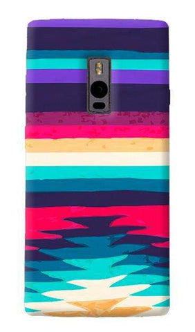 Floral Tryp OnePlus Two Case