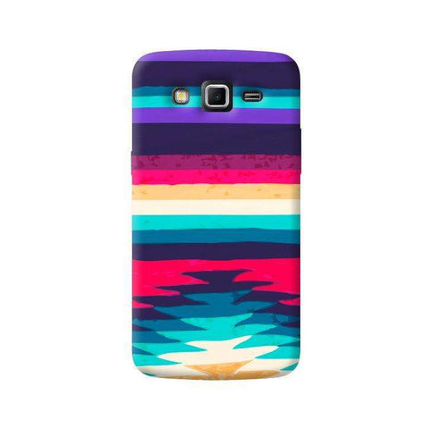 Floral Tryp Samsung Galaxy Grand 2 Case