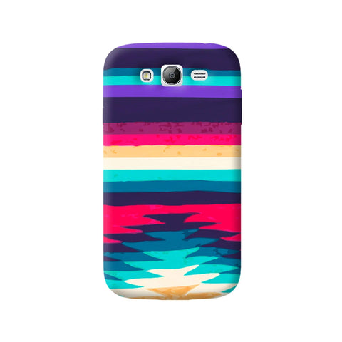 Floral Tryp Samsung Galaxy Grand Case